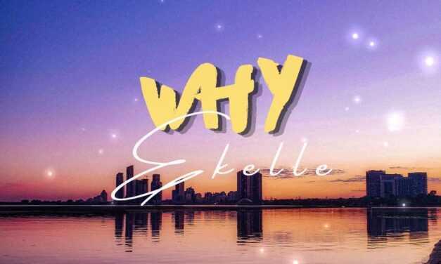 "Stream ""Why,"" Ekelle's Brand New Track"