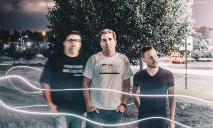 """Boston's Elsewhere drops dreamy indie rock track """"The Pledge"""""""