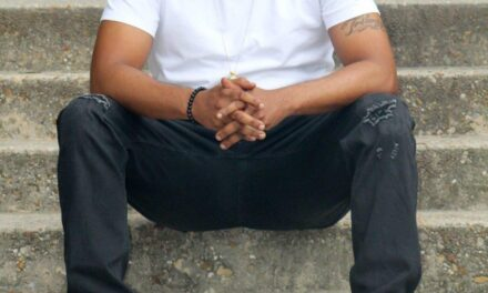 """Maryland's Kevin Phillips drops graceful spiritual track """"Order My Steps"""" ft. Donnie Breeze"""