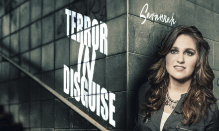 "iTunes Chart-Topper Releases New Video For ""Terror In Disguise"""