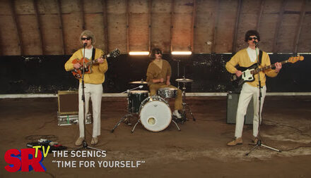 """Watch Scenic Route to Alaska's Official """"Time For Yourself"""" Music Video"""