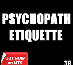 """Psychopath Etiquette Is Anything But """"Rough"""" On Debut EP"""