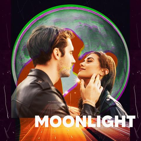 """Indie Rock Band Swim Releases """"Moonlight"""" To Kick Off 2021"""