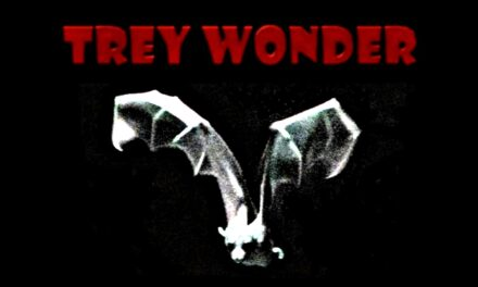 """Trey Wonder: Single And Music Video """"Battle Midnight"""" Ready For Release"""