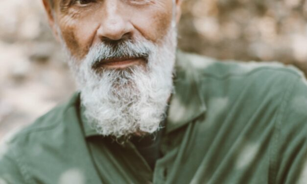 "Singer-songwriter Bruce Sudano releases calming new track ""It Don't Take Much (Because I Do)"""