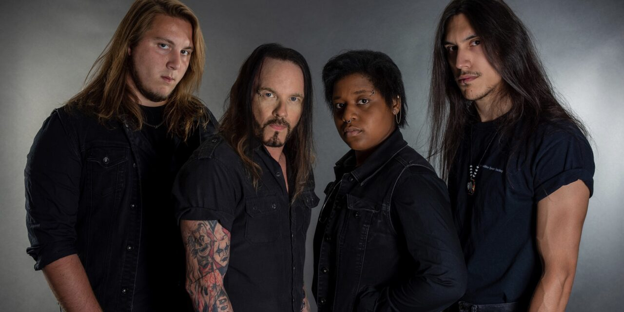"""Maryland rock band Silvertung drops new motivational hard rock track """"You're Fine"""""""