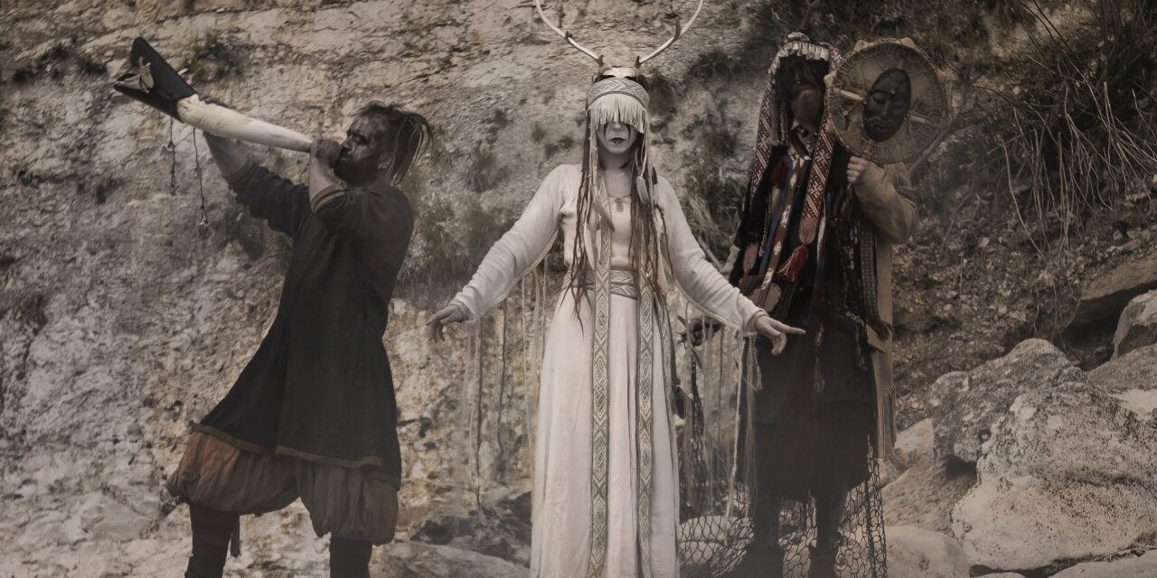 "Northern European group Heilung releases haunting new nordic track ""Norupo"""