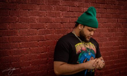 """Seattle's MariBased1 drops new fire hip hop single """"48 Ratchet"""" featuring BeatKing"""