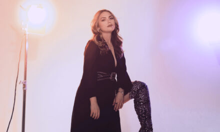 """Country-pop star Kailey Nicole releases fresh new single """"Aim A Little Higher"""""""