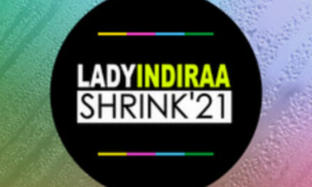 Lady Indiraa blends Indian music with dancefloor energy with SHRINK '21