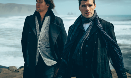 For KING & COUNTRY have breathed new, beautiful life into their classic album, Burn The Ships