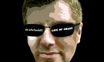 "Finland's Pop Rock Duo The Impersonators Release ""Life Of Grant"" Rock Opera This Friday"