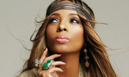 """R&B Queen Sparkle makes her long awaited comeback with brand new single """"Easy"""""""