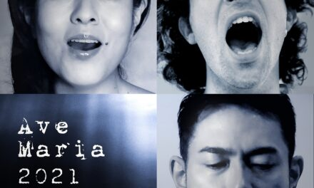 """""""Ave Maria 2021"""" Combines Spanish Elements With Masato Production"""