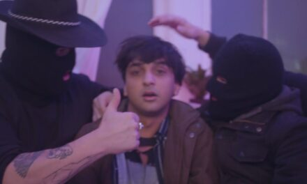 """Watch Faiyaz and The Wasted Chances' New Music Video for """"Dead Animals"""""""