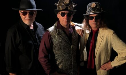 """The R Train Band From Brooklyn Releases 4th Single, """"Timeline"""""""