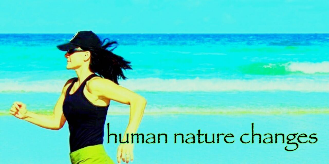 """Hapi And The Lost Species To Release """"Human Nature Changes"""" EP This June"""