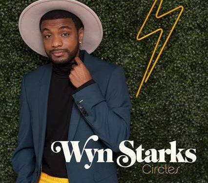 Gorgeous and classic: Wyn Starks' performance video for 'Circles' has our attention