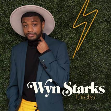 Retro pop vocalist Wyn Starks wows with the re-release of 'Circles'