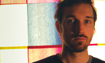 """James Parm Releases 'The Art of Waiting' LP + New Single """"Doing Time"""""""