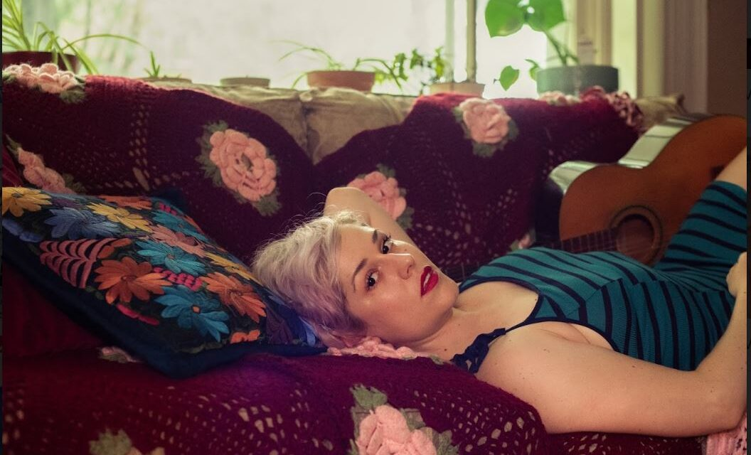 VISSIA's sophomore album With Pleasure is a triumph of pop songwriting