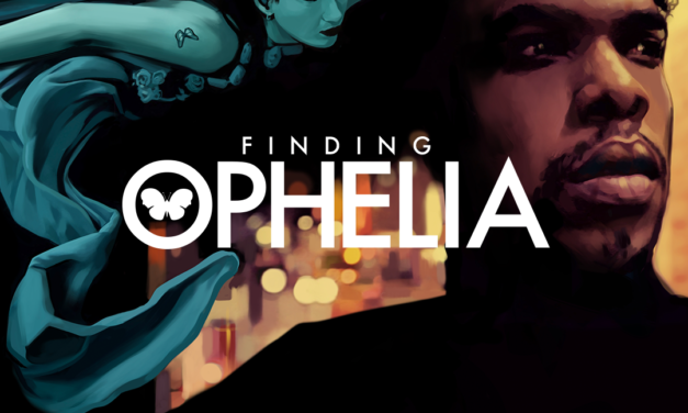 The Finding Ophelia Soundtrack Arrives Online July 1st After Worldwide Movie Premiere On June 23rd