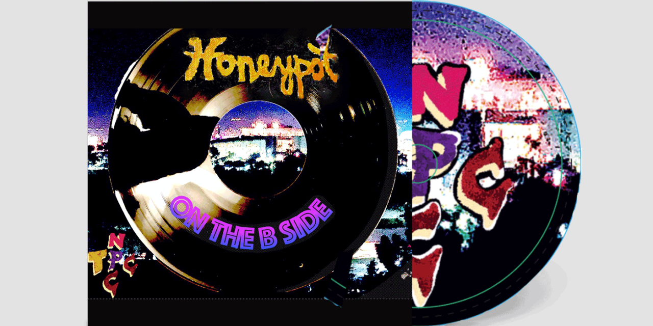 Honeypot: Finally, a Band that Doesn't Take Itself So Seriously