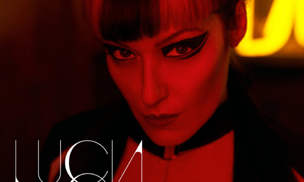 """Queen of Music Lucia Cifarelli releases new unapologetic single """"Girls Like Me"""""""
