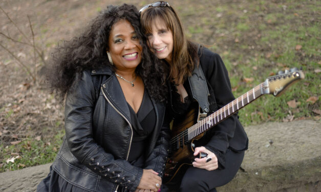 "Soulful Femme Will Release ""It Is Well With My Soul"" Debut CD"
