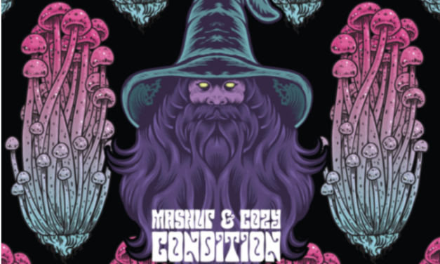 MASHUP & COZY CONDITION UNVEIL FUNKY NEW SINGLE