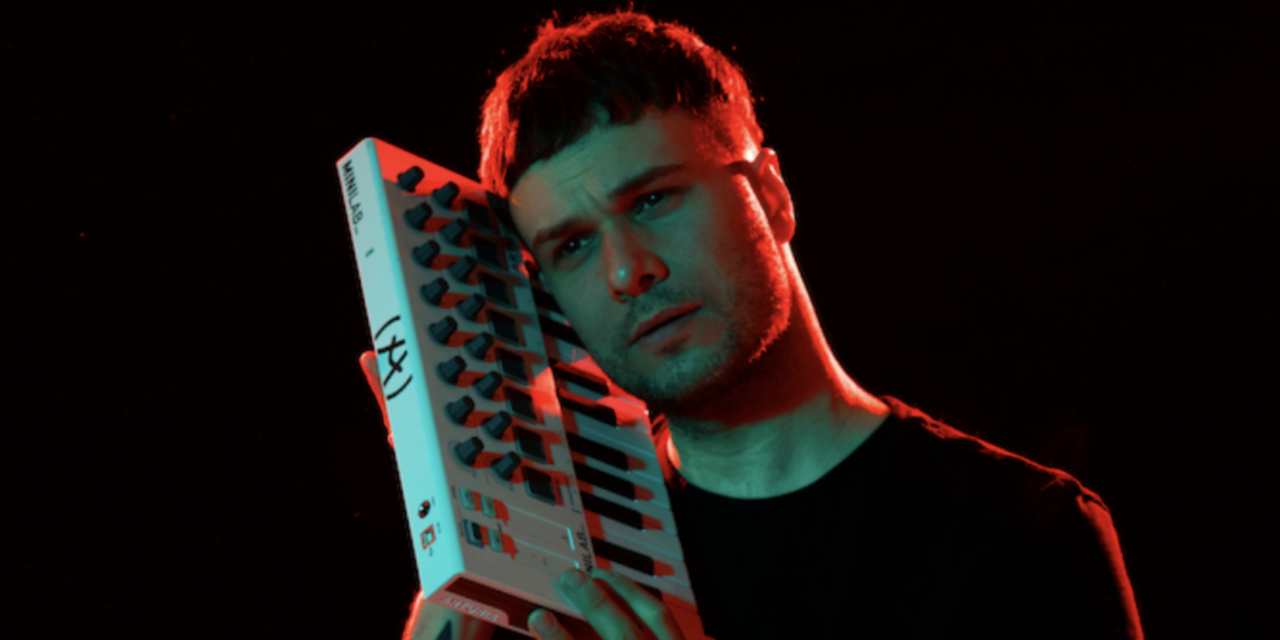 """LiYON Unveils Electro-Laced """"Back It Up"""""""