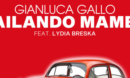 """Gianluca Gallo Gives Us Something To Talk About With """"Bailando Mambo"""""""