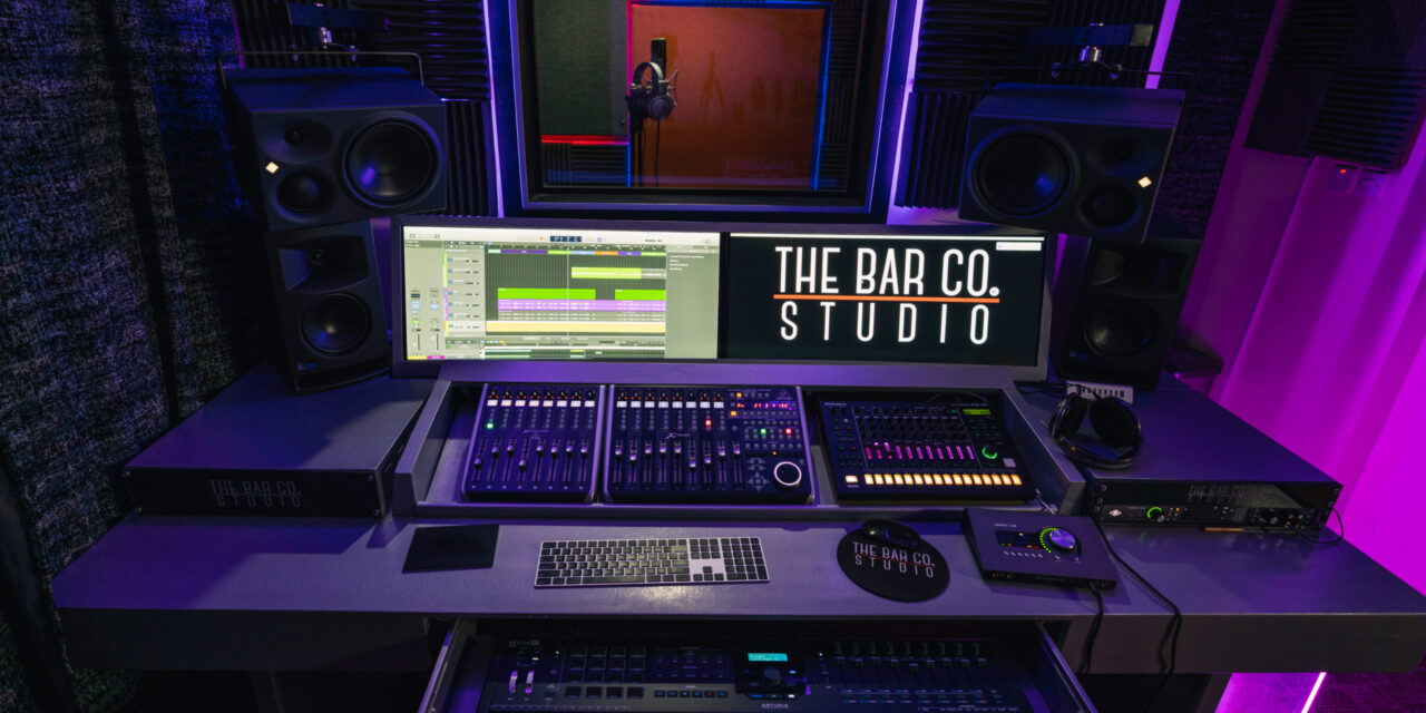 """The BarCoe Studio Launches """"Follow Your Dreams UAE"""" Campaign to Encourage UAE-Based Musicians to Pursue their Ambitions"""