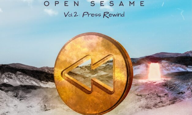 """Barista Releases 2nd Volume Of Melodic Rock Opus """"Open Sesame"""""""