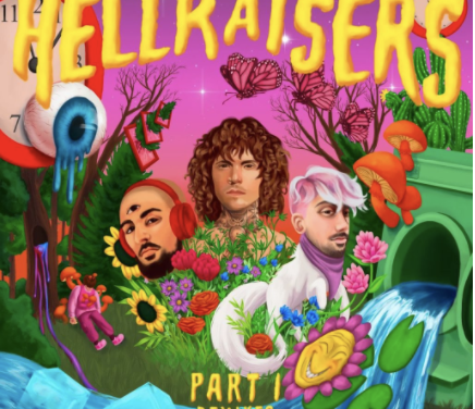 Cheat Codes releases remix album for 'Hellraisers, PT. 1'
